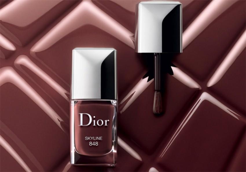 """Dior Vernis """"Skyline"""""""