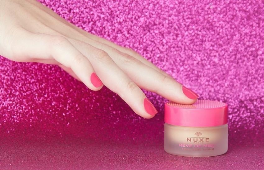 Rêve de Miel® Ultra-hranjivi balzam za usne