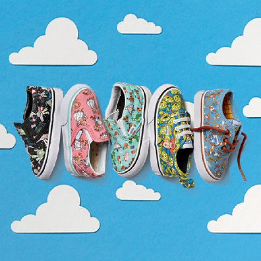 a7caabd660 Vans × Toy Story kolekcija doseći će zvijezde svojom popularnošću