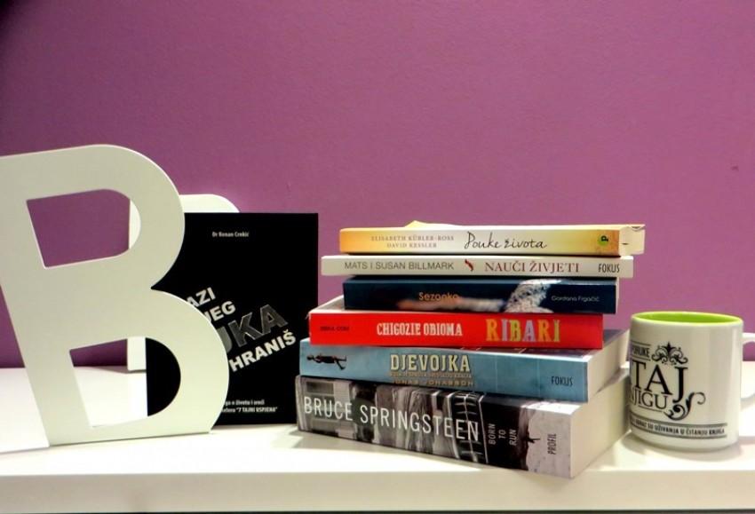 Što čitati ove jeseni?