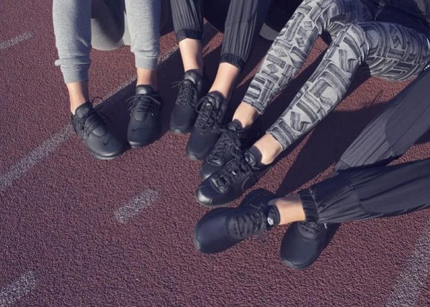 Comme des Garcons x Nike