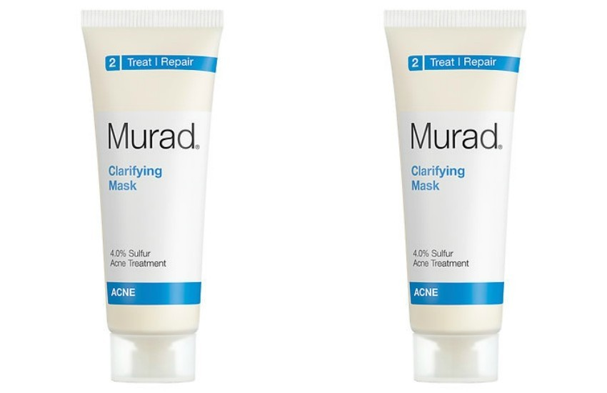 Murad Acne Complex Clarifying Mask