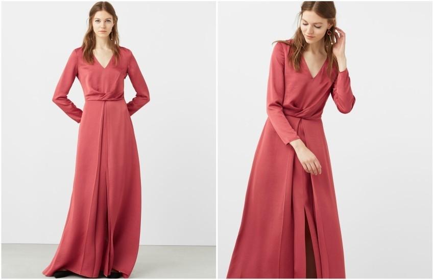 Mango Modal dress £89.99