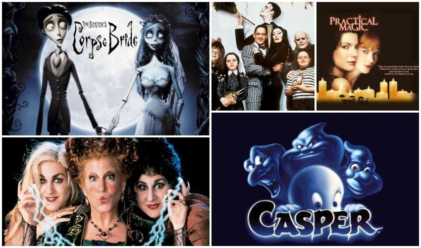 5 kultnih filmova idealnih za sutrašnji Halloween