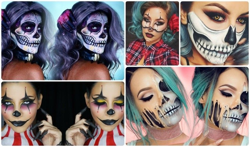 Najbolje ideje za Halloween pronašli smo na YouTubeu