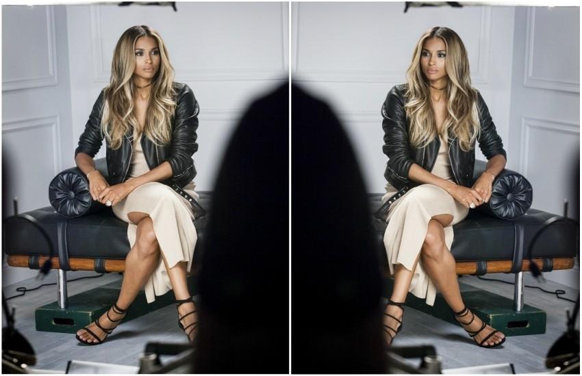 Ciara je nova ambasadorica Revlona