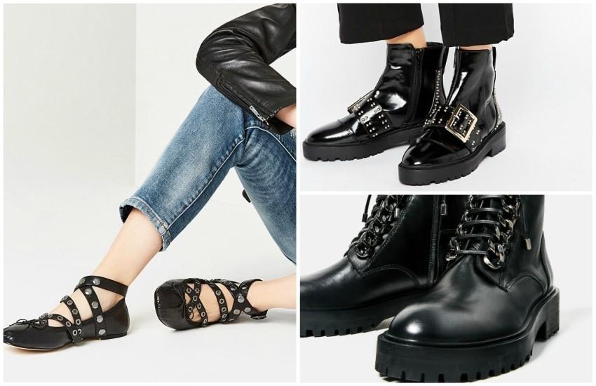 Cipele inspirirane punkom totalni su hit
