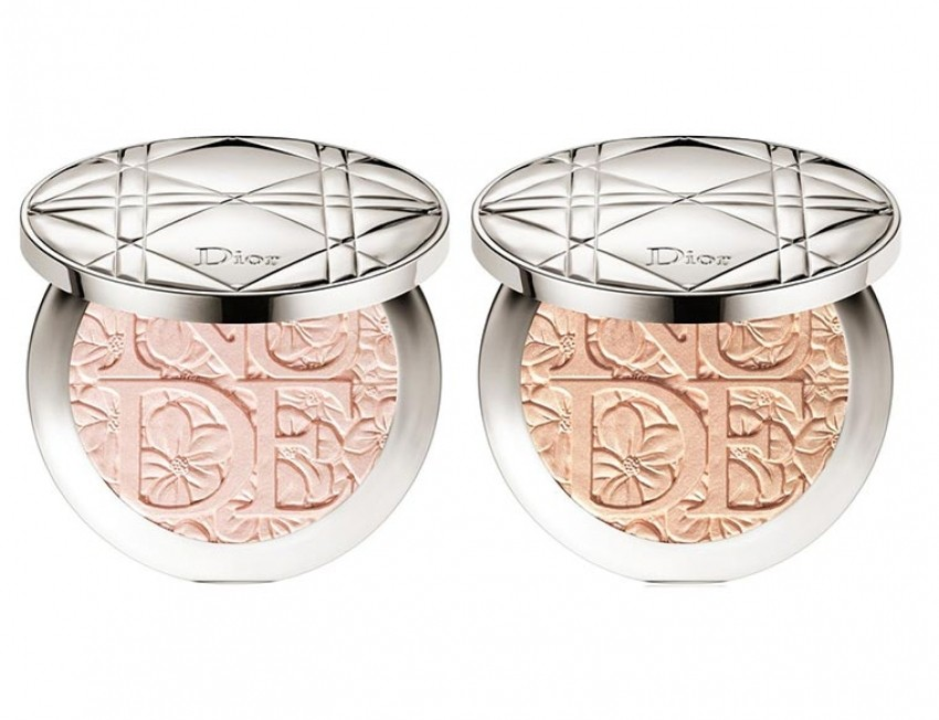 DIOR DIORSKIN NUDE AIR ILLUMINATING POWDER