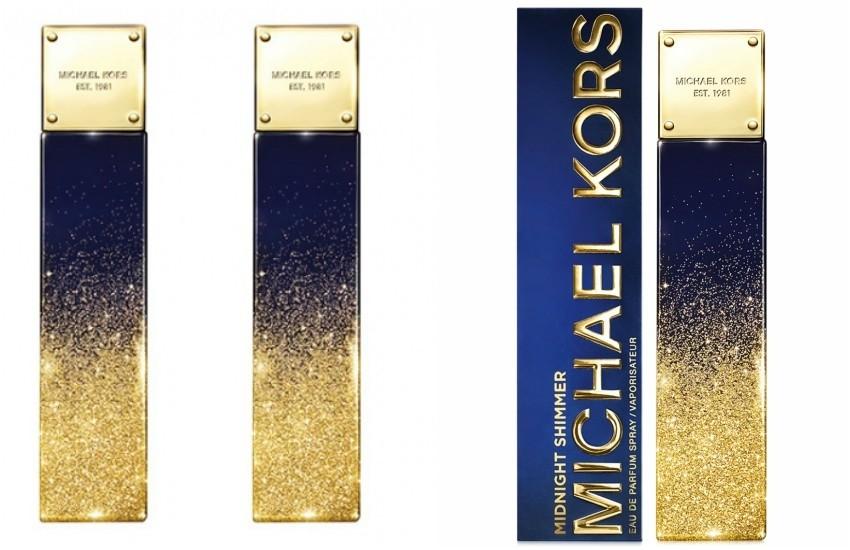 Michael Kors Midnight Shimmer Eau de Parfum