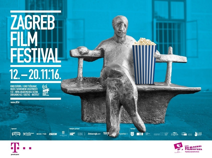14. Zagreb Film Festival