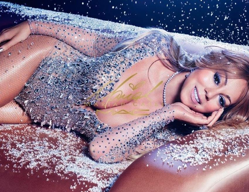 MAC Mariah Carey kolekcija