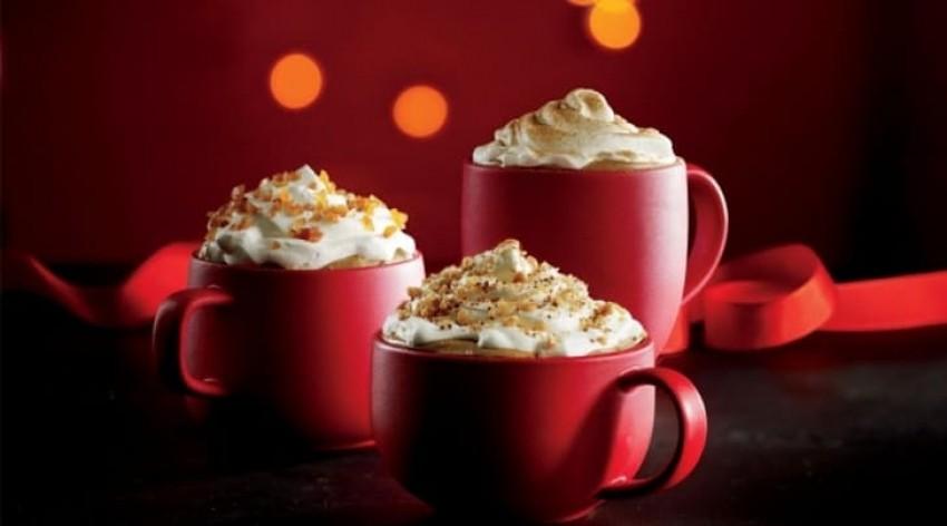 Starbucks Holiday 2016