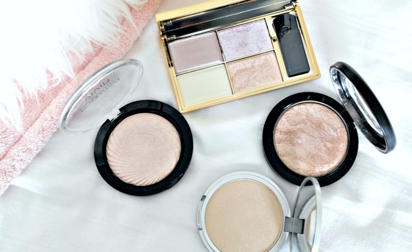 Na našem beauty zidu danas se nalazi: HIGHLIGHTER!
