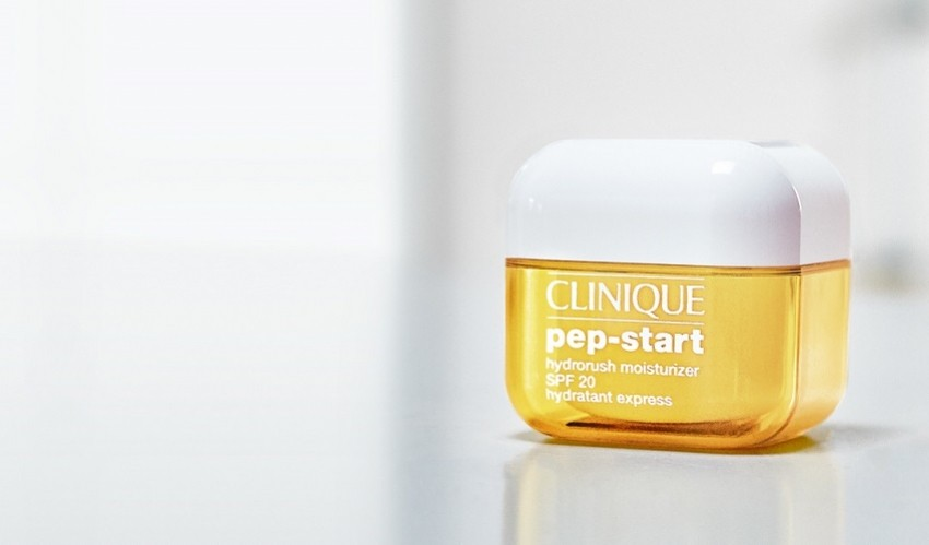 Clinique PeP Start Hydrorush Moisturizer SPF 50ml/239kn