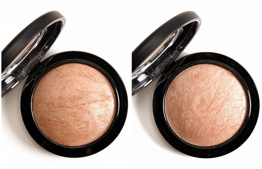 MAC MINERALIZE SKIN FINISH (Soft & Gentle, Global Glow)