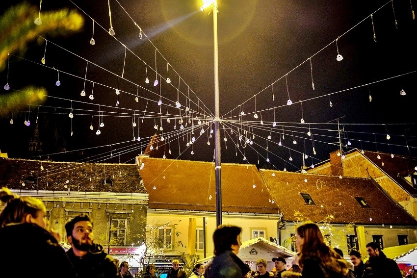 Europski trg (foto: Sanjin Kastelan)