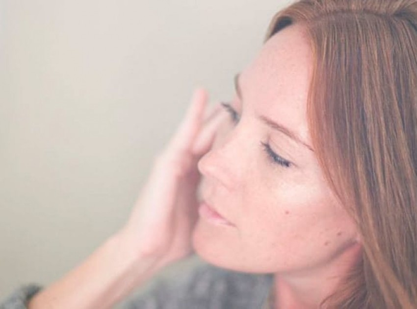 Kako se riješiti glavobolje u manje od dvije minute?