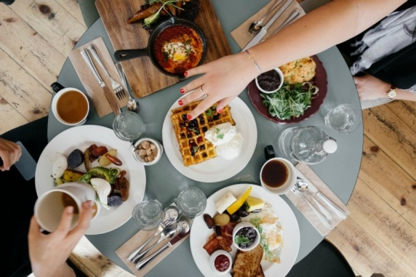 Ako ozbiljno želite smršaviti, pratite ovih 5 pravila