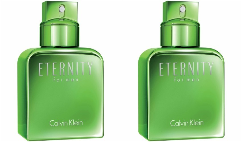 Calvin Klein Eternity For Men Holiday Edition