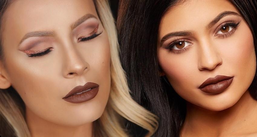 5 najboljih makeup lookova za izlazak na blagdane