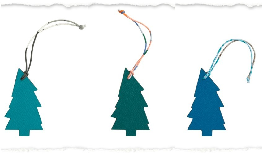 Hermes Pine tree charm PM $145.00