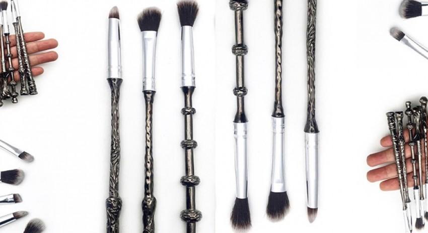 Harry Potter Wand Brushes