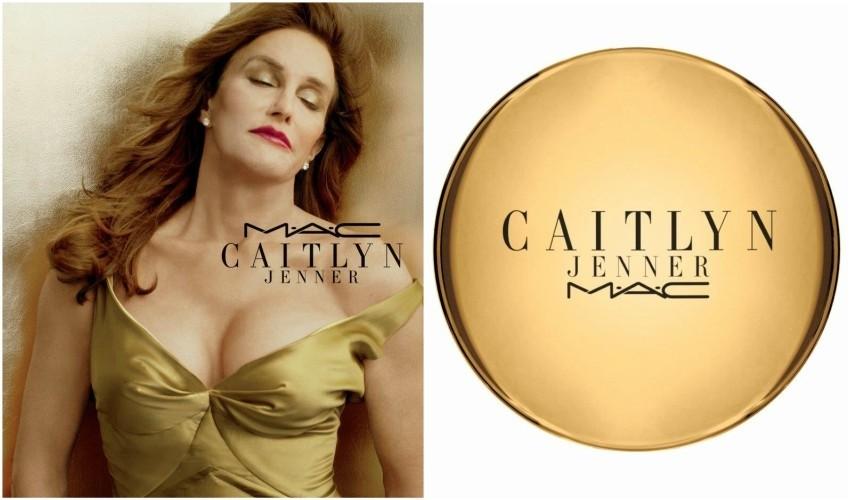 Caitlyn Jenner x MAC