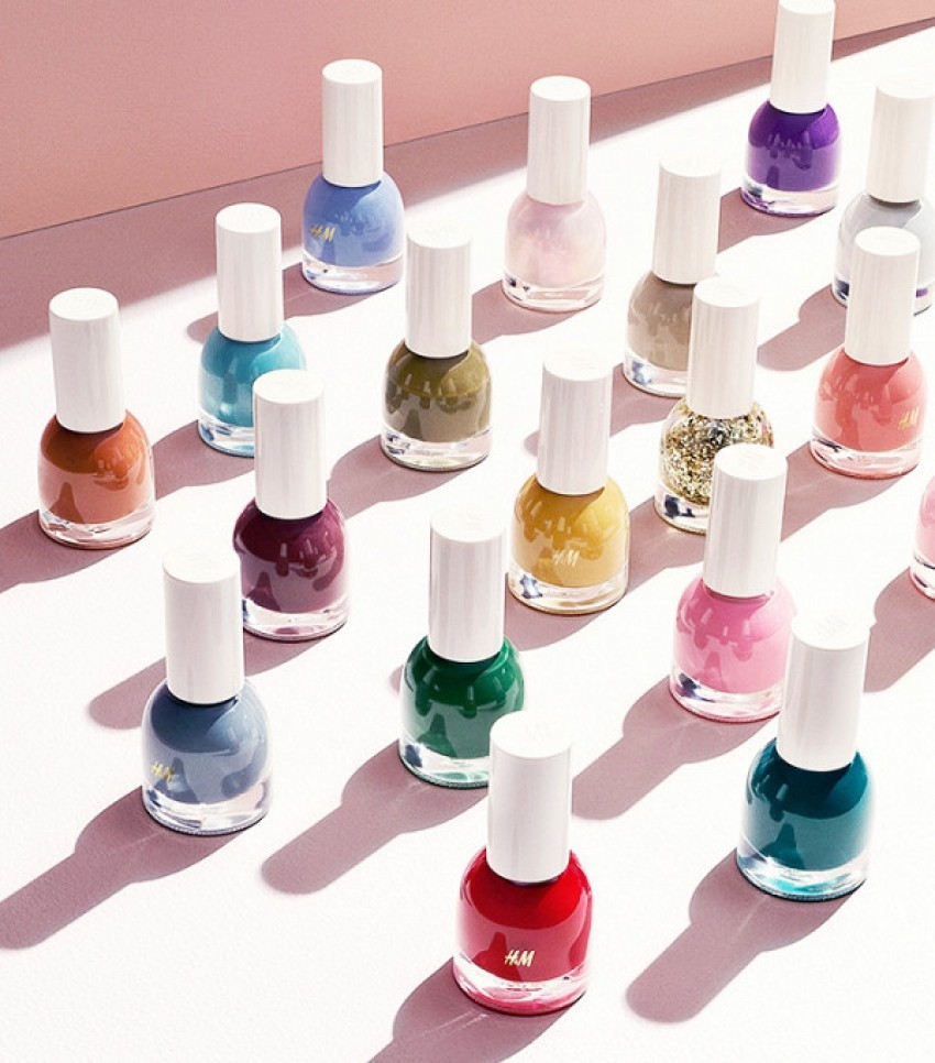 H&M Nail polish £3.99