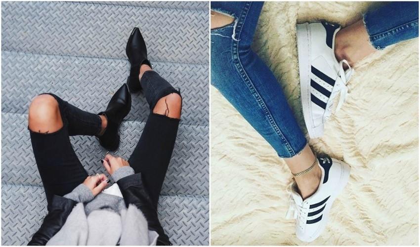 7 trendi cipela koje će vladati ove godine