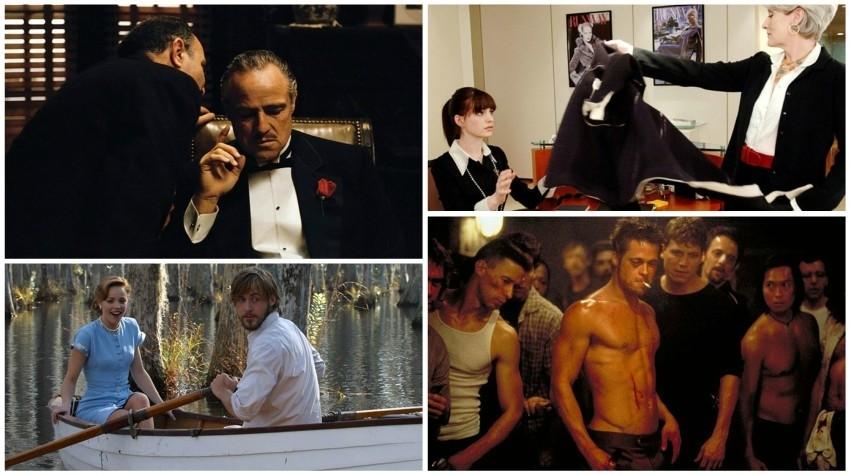 Top 5 filmova koji su bolji od knjige na kojima se temelje