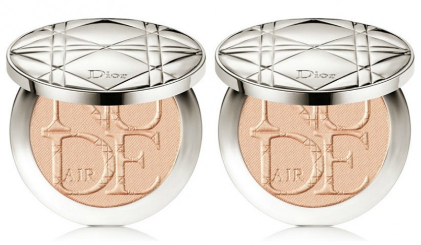 DIOR DREAM SKIN NUDE AIR LUMINIZER POWDER