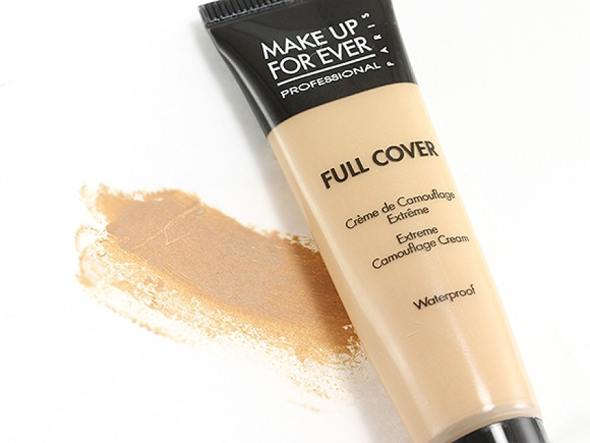 MAKE UP FOR EVER 'Full Cover' Concealer