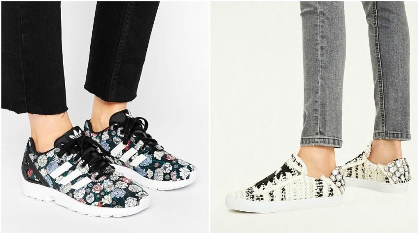Adidas ili Zara?