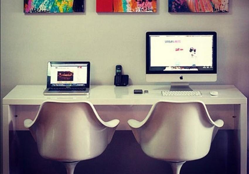 Kako osoba pored koje sjedite utječe na vašu produktivnost