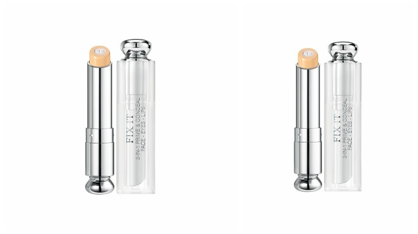 DIOR BACKSTAGE PRO Fix It 2-In-1 Prime & Conceal