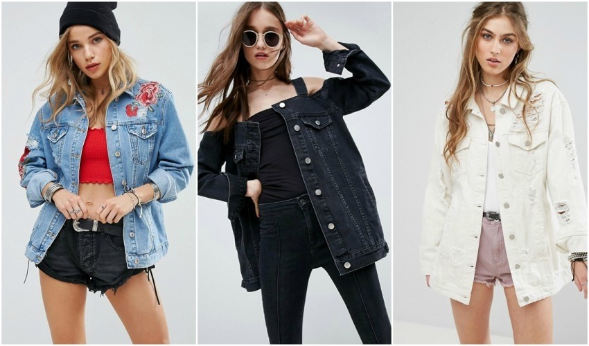 New Look / ASOS / Missguided