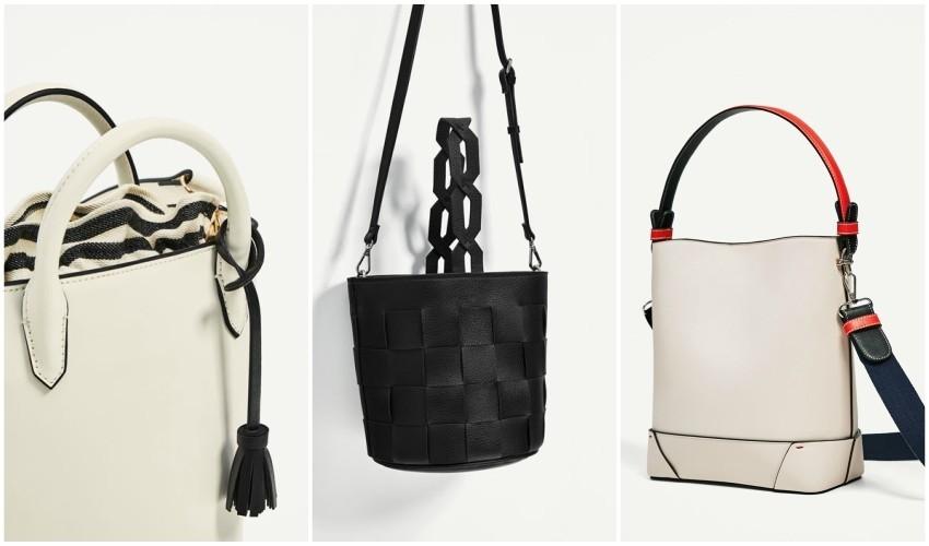 Top 3 torbe iz Zare koje izgledaju luksuznije no što jesu