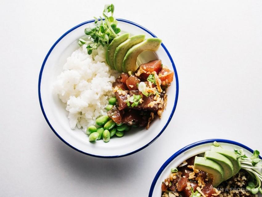 Foto:  I Am a Food Blog