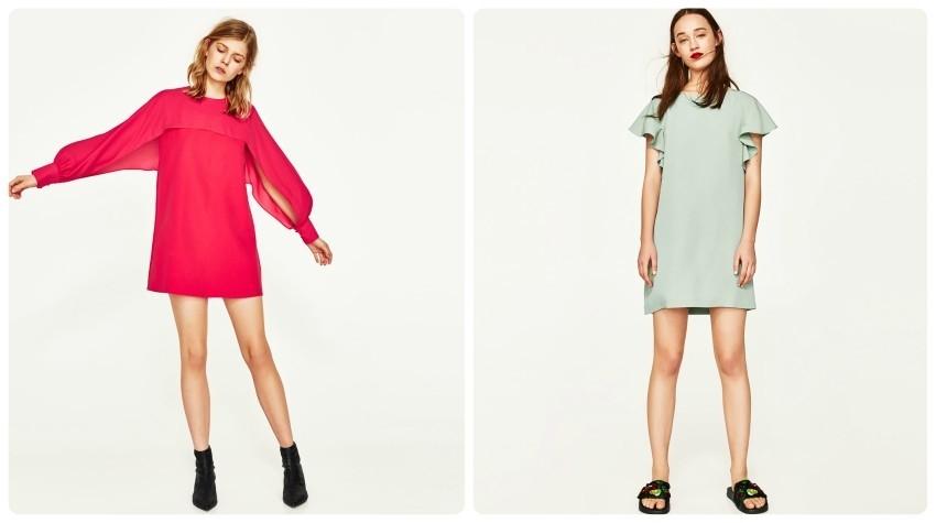Obožavamo proljetne haljine!