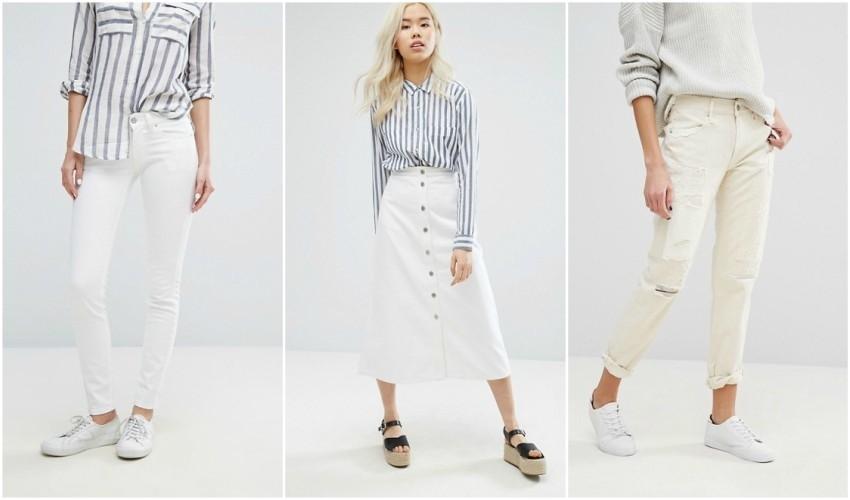 Hilfiger Denim / MiH Jeans / Polo Ralph Lauren