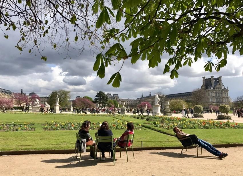 48 sati u Parizu by Maja i Hrvoje