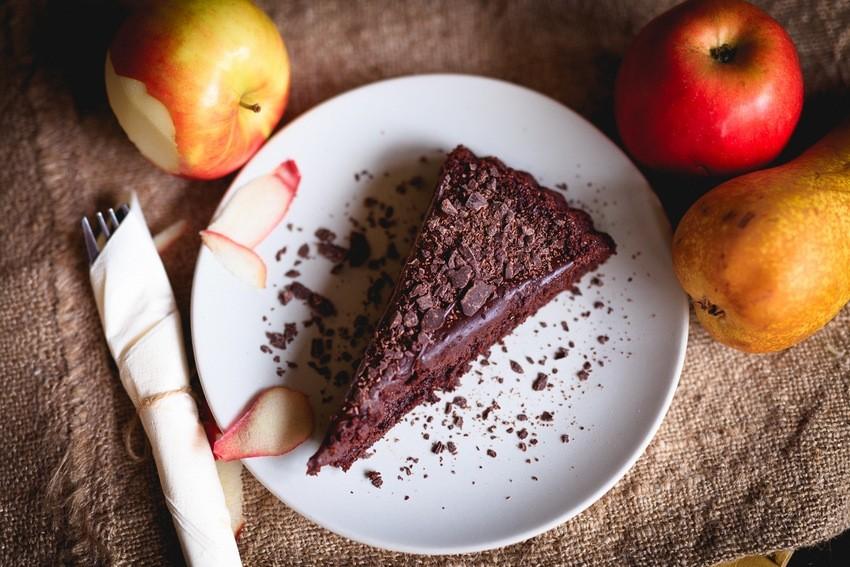 Čokoladna torta - Green Hut