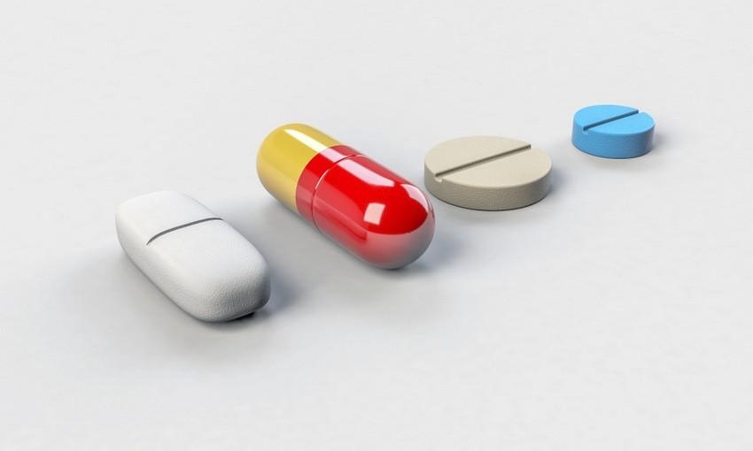 Medicina i farmaceutska industrija