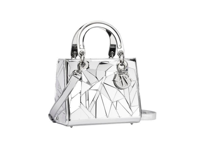 Lady Dior Art torba