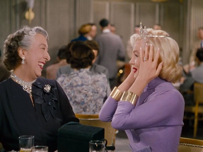 Marilyn Monroe filmovi