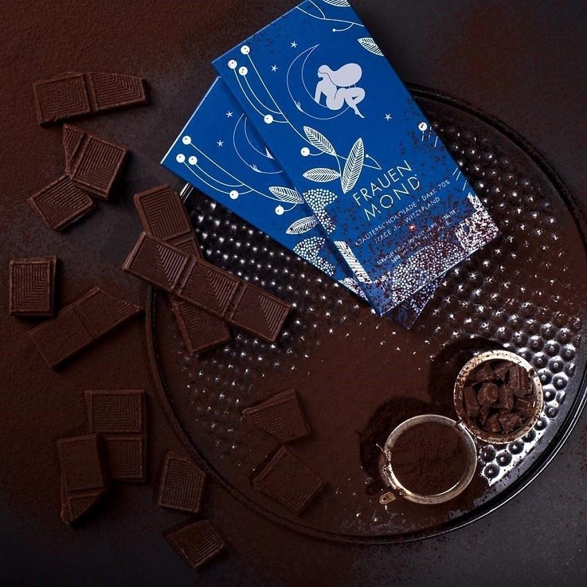 Frauenmond PMS čokolada