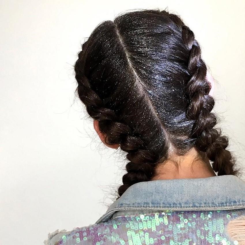 Highlighter za kosu