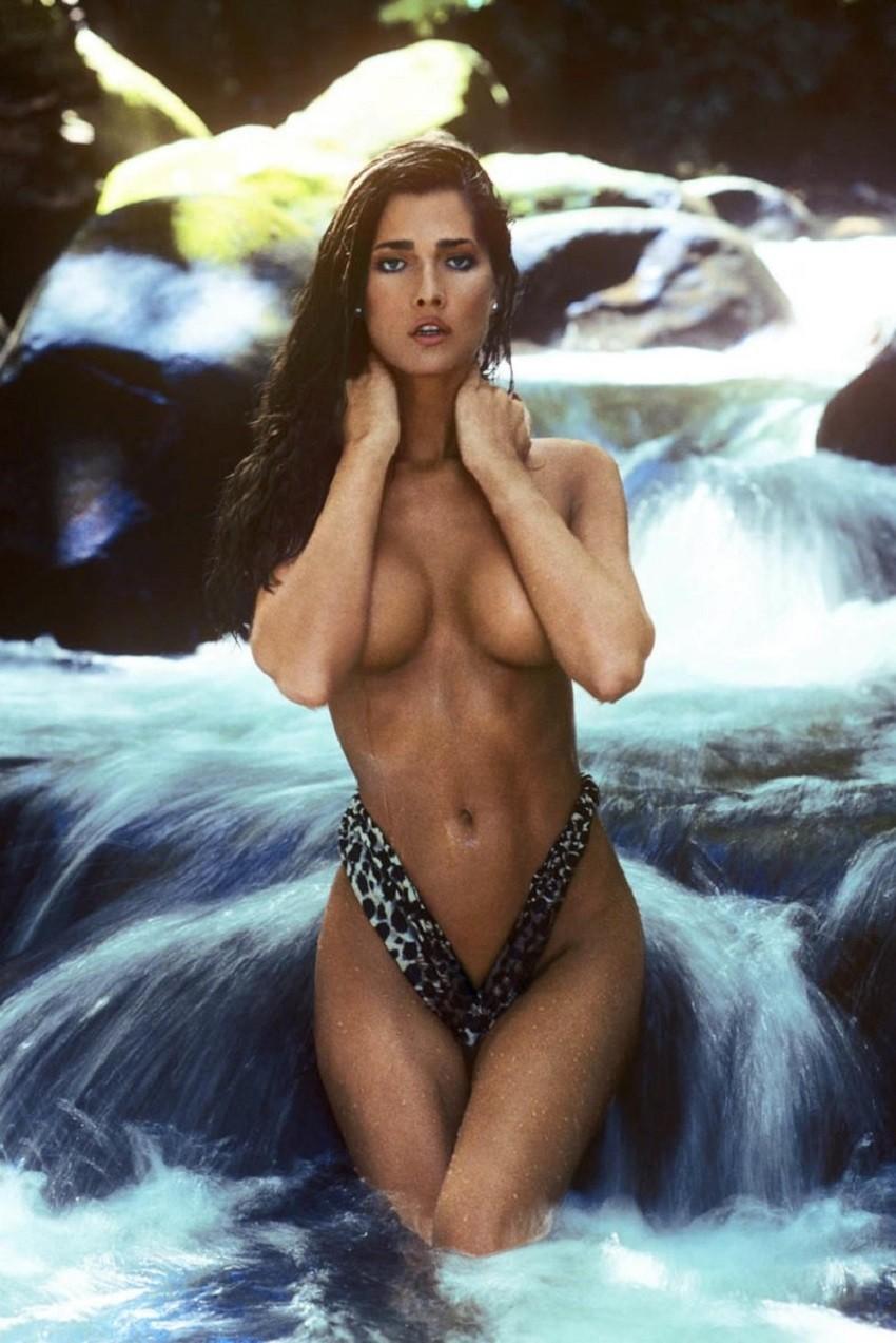 Playboy Ines Rau