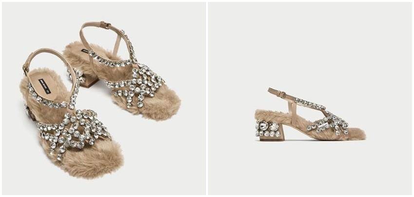 Zara najskuplje cipele