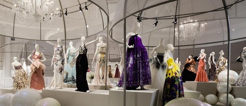 5 muzeja mode